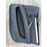 Forro De Porta Dianteiro D/ Bmw X6 V8