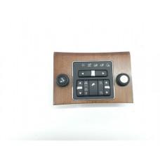 Acabamento Botão  Controle Estabilidade Discovery 4 2014