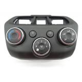Comando Ar Condicionado Chevrolet Prisma