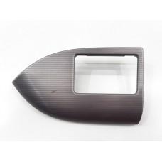 Acabamento Botão Vidro Dianteiro Direito Range Rover Sport
