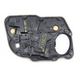Acabamento Maquina Vidro Dianteira D/ Fiat Toro Diesel