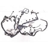 Chicote Injeção Motor Honda Crv 4x2 2013