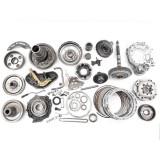 Kit Caixa Cambio (engrenagem)  Compass Diesel 2018