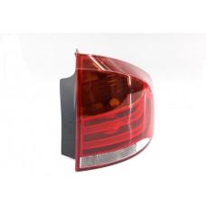Lanterna Direita Bmw X1 2012 N46