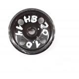 Polia Bomba Óleo Direção Hidráulica Hyundai Hb20 1.0 P10