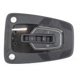 Botão Teto Solar Comando Luz Teto  Audi Q5 2020