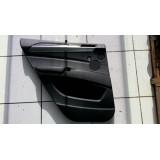 Forro De Porta Traseiro E/ Bmw X6 V8