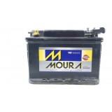 Bateria Moura Freemont 2014