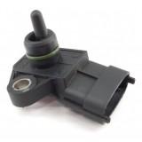 Sensor Pressão Map Fiat Toro 2020