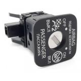 Interruptor On Off Air Bag Passageiro Hilux Sw4 2.8